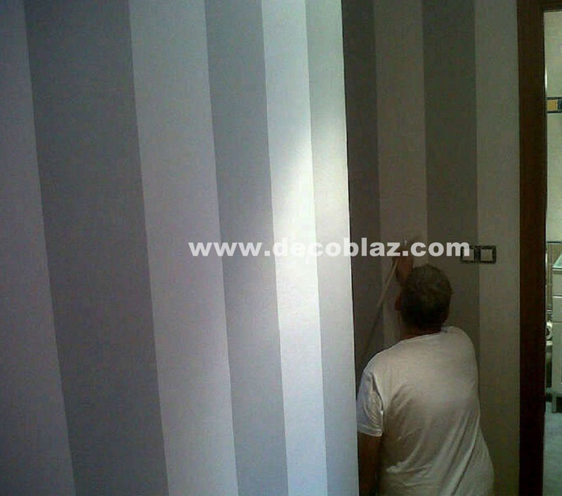 Pintores viviendas Madrid