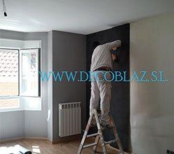 Pintores para empresas en Madrid